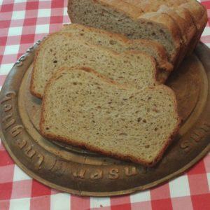 Pâine - amestec făină spelta și făină de grâu